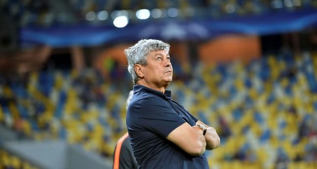 Fixture congestion awaits new Turkey coach Lucescu ahead of crucial games