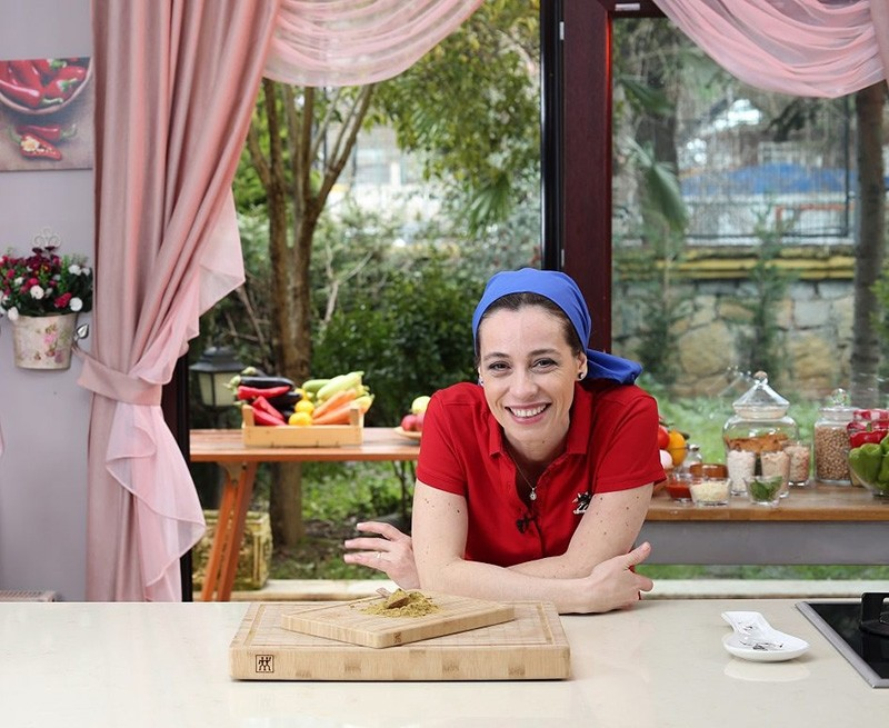 Master Chef Deniz Orhun (Sabah File Photo)