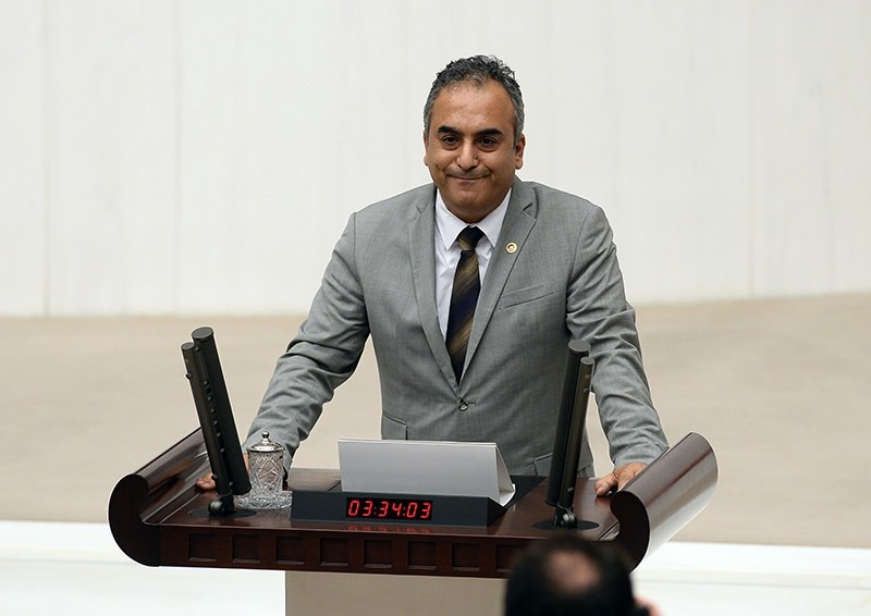 The most diverse parliament in Turkey's history swears in