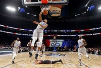 NBA unveils new All-Star Game format, says captains to pick teams