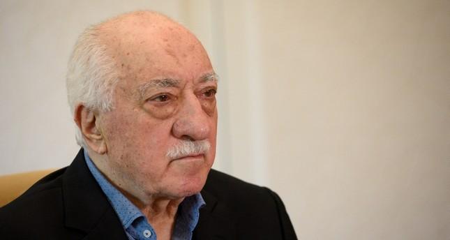 This file photo shows FETÖ leader Fetullah Gülen at his home in Saylorsburg, Pennsylvania, U.S. July 10, 2017. (Reuters Photo)