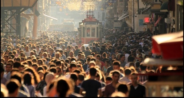 إسطنبول الأكثر استقبالا للسياح العام الجاري بـ21مليوناً في 7 أشهر