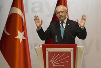 Republican People's Party (CHP) Chairman Kemal Kılıçdaroğlu yesterday made an incorrect statement about the constitutional changes that will be put to a referendum on April 16.  Speaking on a...
