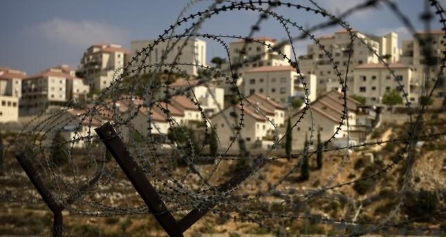 تركيا تندد بموافقة إسرائيل على بناء وحدات استيطانية في القدس الشرقية