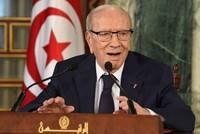 Tunisia's President Essebsi dies after severe illness