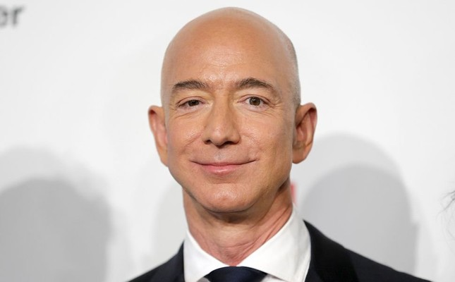 Amazon boss Jeff Bezos buys Los Angeles mansion for record $165 million: report
