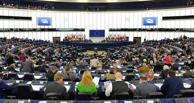 'EP violated freedom of press with Daily Sabah ban'