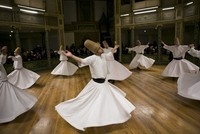 World meet in land of Rumi with Şeb-i Arus ceremonies for 746th time