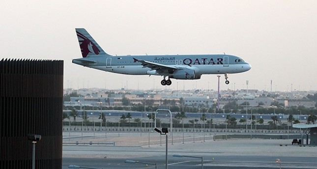 Qatari businessman plans to airlift 4,000 cows as blockade continues