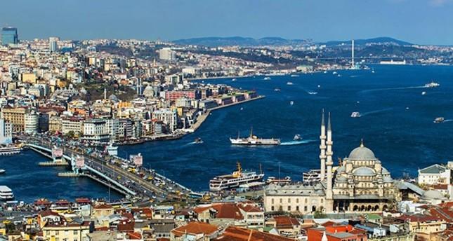 لماذا اسطنبول..