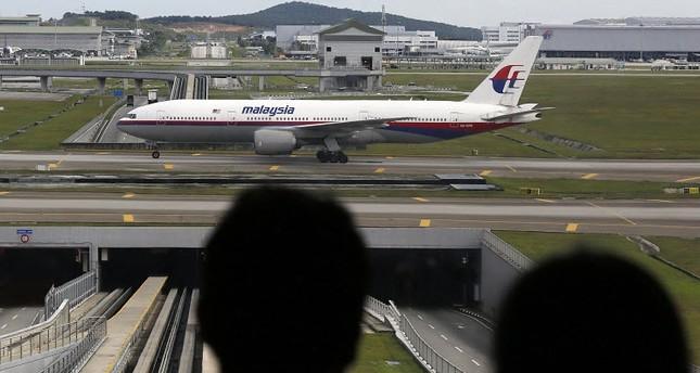 محققون: الصاروخ الذي أسقط الطائرة الماليزية في 2014 نقل من قاعدة عسكرية روسية