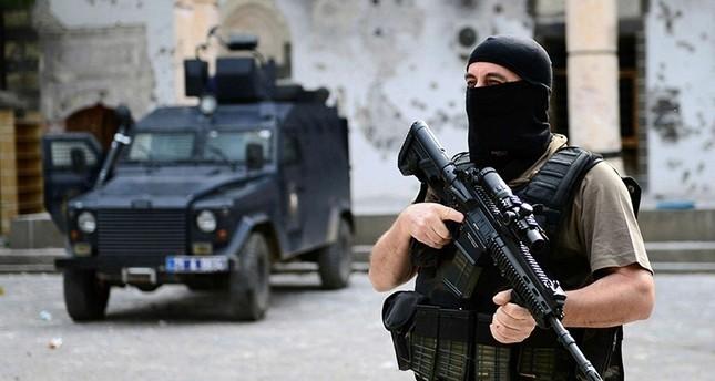 16 PKK-Terroristen getötet - ein hochrangiger Funktionär festgenommen
