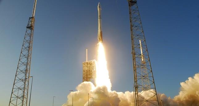 ناسا تطلق رحلة إلى كويكب بينو لكشف أصل الكون