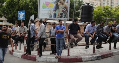 بطالة الشباب في فلسطين ترتفع إلى 41% خلال عام 2017