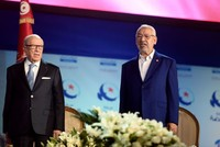 Latest developments in Tunisia may offer chance for Ghannouchi