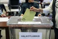 """Elf Tage nach dem Verfassungsreferendum in der Türkei hat die Wahlkommission das offizielle Endergebnis vorgelegt.  """"Für die Verfassungsänderung haben 25,16 Millionen Wähler gestimmt, was..."""