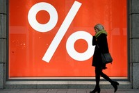 German economy at risk of recession, Deutsche Bank says