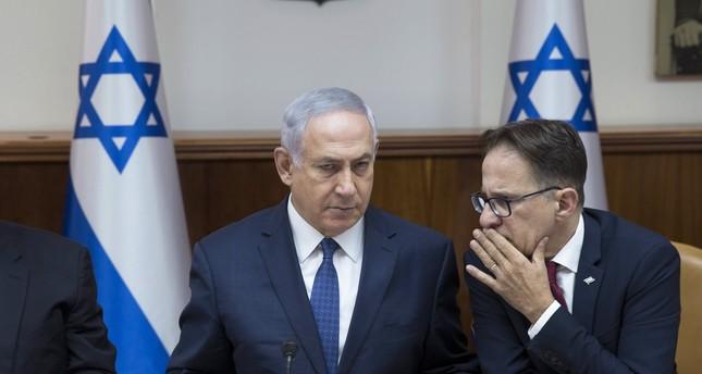 Netanyahu under pressure over Al-Aqsa restrictions