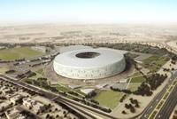كشفت لجنة المشاريع والإرث القطرية، المسؤولة عن تهيئة البنية التحتية اللازمة لاستضافة بطولة كأس العالم لكرة القدم في قطر 2022، عن تصميم ستاد