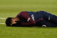 PSG's Neymar to undergo surgery in Brazil this week
