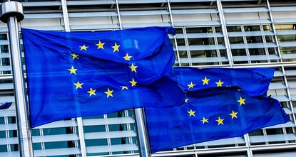 pEuropean Union finance ministers will on Tuesday discuss setting up a blacklist of worldwide tax havens, EU officials said, after leaked documents from an offshore law firm exposed new...