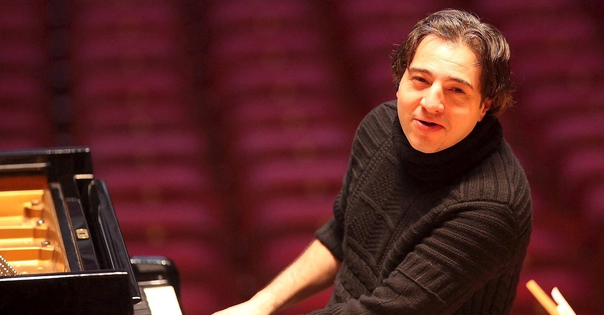 Fazu0131l Say will perform on the opening night accompanied by the Bilkent Symphony Orchestra (BSO).
