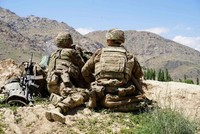 US to announce withdrawal of 4,000 troops from Afghanistan: media