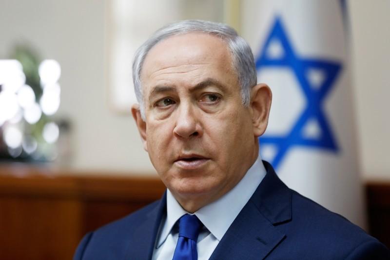 Israel's Prime Minister Benjamin Netanyahu ( AP Photo)