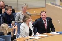 В Швеции спустя 130 дней сформировали правительство