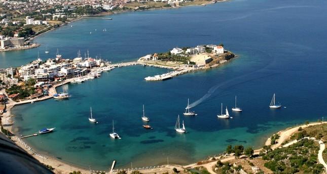 Southern Turkey's gorgeous autumnal coasts