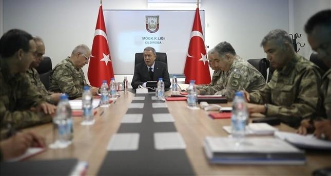 الدفاع التركية: جيشنا الوحيد الذي خاض قتالا مباشرا ضد داعش