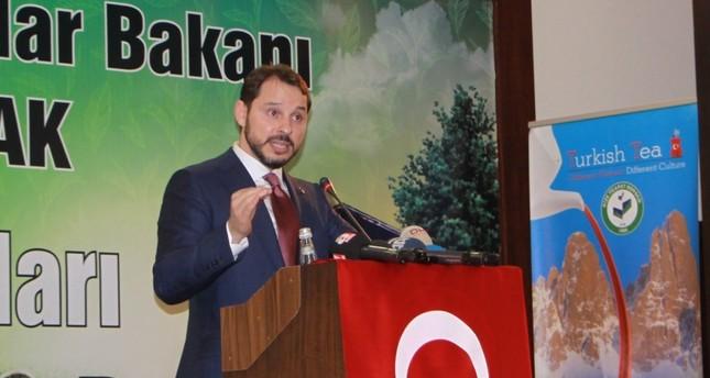 فائض تركيا في الحساب الجاري بلغ 2.77 مليار دولار في أكتوبر الماضي