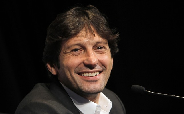 Former Milan, Inter boss takes Antalya job