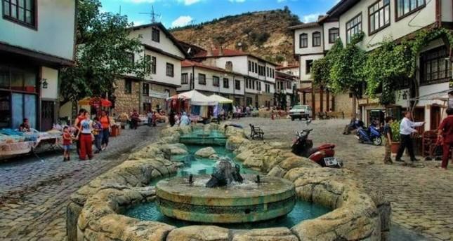 Central Anatolia's natural treasure ready for festival
