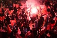 Kurdish people's choice in Turkey's constitutional referendum
