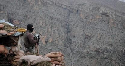 Turkish soldier, security guard killed in n. Iraq