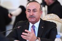Turkey-US talks on Syria's YPG-held Manbij postponed, FM spox says