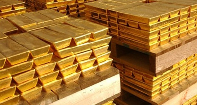 Turkey to increase gold-storage capacity to become regional hub