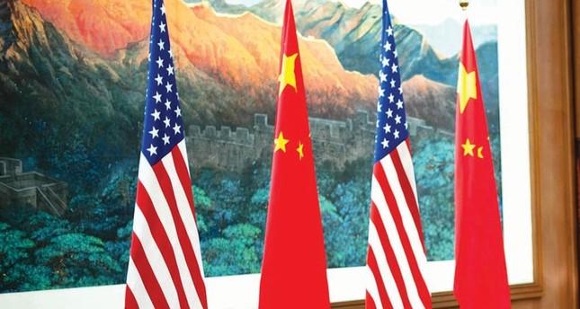 قرارات واشنطن وبكين بفرض الرسوم الجمركية تدخل حيز التنفيذ اليوم