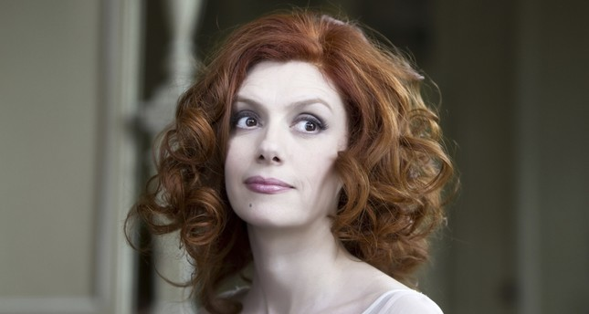 Patricia Petibon to perform with Venice Baroque Orchestra