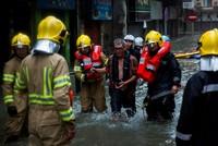 1 млн человек эвакуированы в Китае из-за тайфуна
