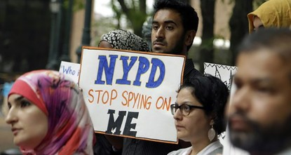 NYPD to end targeted surveillance of Muslims