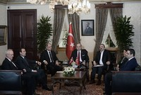 Coup plotters aimed to indict Erdoğan, ministers over reconciliation process