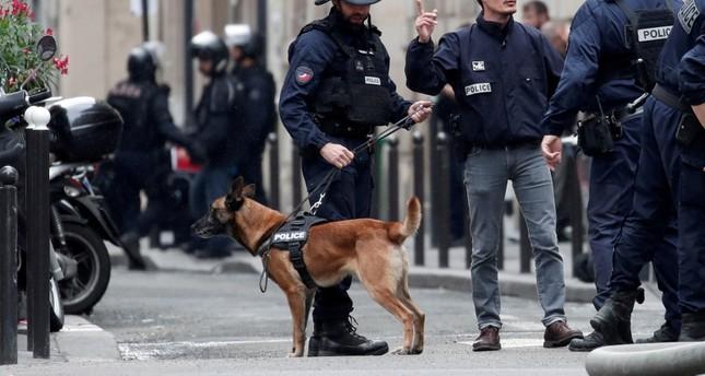 باريس.. رؤساء شرطة كبرى المدن يجتمعون لمناقشة الإرهاب العالمي