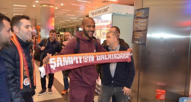 Galatasaray signs Brazilian Marcao, Fener eyes Demba Ba