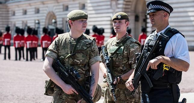 Over 20,000 on the radar of UK anti-terror agencies