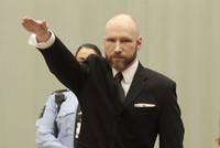 Norwegian mass murderer wants to spread radical Nazi ideology, attorney general says