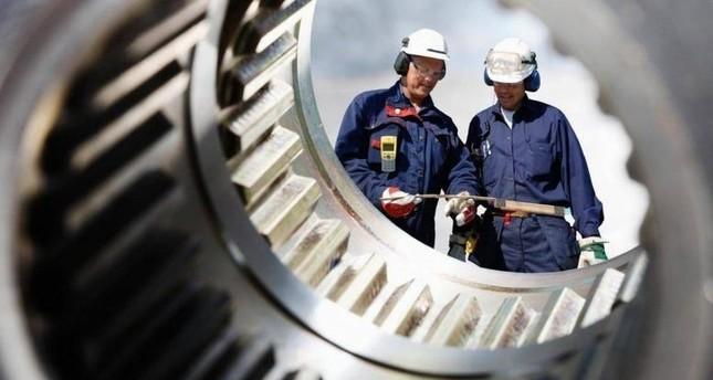 الإنتاج الصناعي التركي يرتفع بمعدل 6.4٪ في مايو الماضي