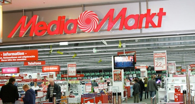 German technology retail giant Media Markt is planning to open four more stores in Turkey in the upcoming four months.
