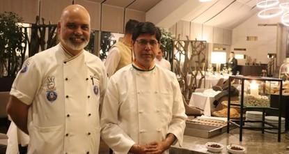 Local chefs introduce Indian culinary arts to Ankara